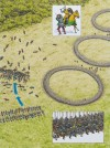 BATTLE OF FALKIRK, 22 JULY 1298