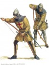 ?Retained archers of the mid-14th to early 15th century
