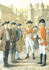 RECRUITING FOR THE 80TH FOOT, 1780