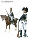 Light Cavalry, 1805-1808