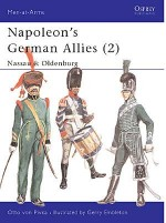 Napoleon's German Allies (2)