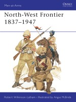 North-West Frontier 1837–1947