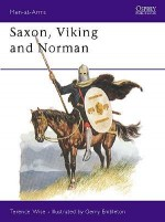 Saxon, Viking and Norman