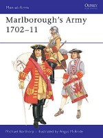 Marlborough's Army 1702–11