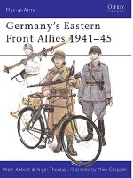 Germany's Eastern Front Allies 1941–45