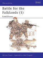Battle for the Falklands (1)