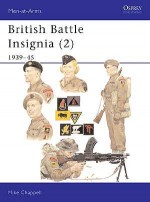 British Battle Insignia (2)
