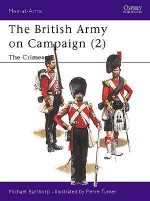 The British Army on Campaign (2)