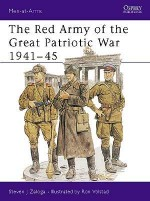 The Red Army of the Great Patriotic War 1941–45
