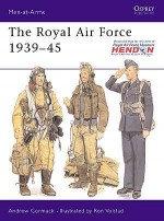 The Royal Air Force 1939–45