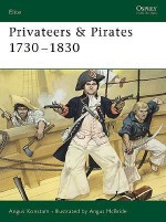 Privateers & Pirates 1730–1830