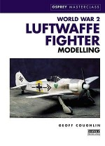 World War 2 Luftwaffe Fighter Modelling