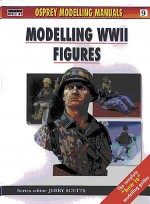 Modelling WWII Figures