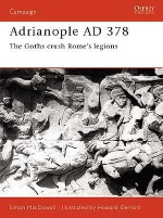 Adrianople AD 378