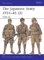 The Japanese Army 1931–45 (2)