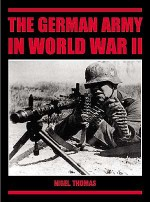 The German Army in World War II