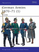 German Armies 1870–71 (1)