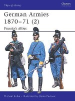 German Armies 1870–71 (2)