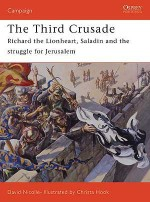 The Third Crusade 1191