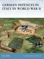 German Defences in Italy in World War II