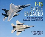 F-15 Eagle Engaged