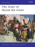 The Army of Herod the Great