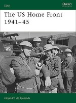 The US Home Front 1941–45