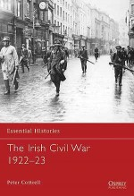 The Irish Civil War 1922–23