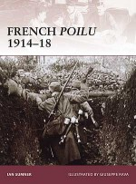 French Poilu 1914–18