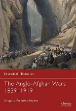 The Anglo-Afghan Wars 1839–1919