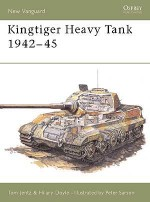 Kingtiger Heavy Tank 1942–45