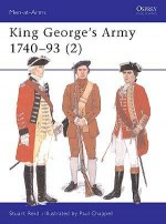 King George's Army 1740–93 (2)