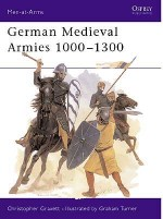 German Medieval Armies 1000–1300