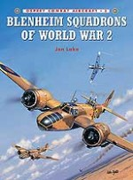 Blenheim Squadrons of World War 2