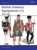 British Infantry Equipments (1)