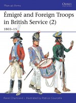Émigré and Foreign Troops in British Service (2)