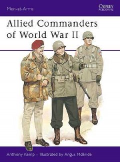 Allied Commanders of World War II