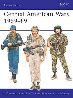 Central American Wars 1959–89
