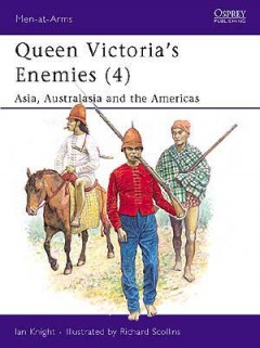Queen Victoria's Enemies (4)