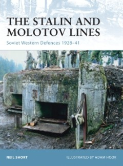 The Stalin and Molotov Lines