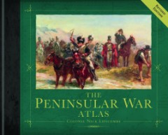 The Peninsular War Atlas (Revised)