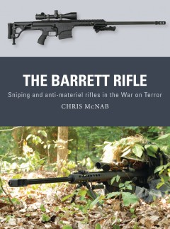 The Barrett Rifle