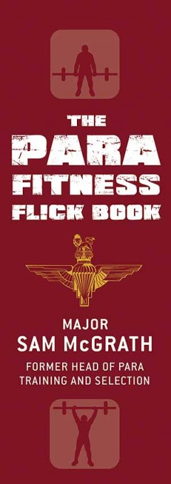 The Para Fitness Flick Book