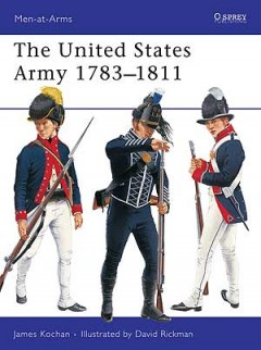 The United States Army 1783–1811