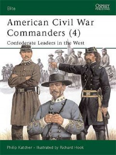 American Civil War Commanders (4)