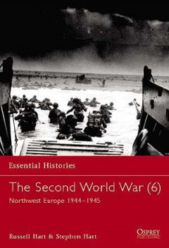 The Second World War (6)