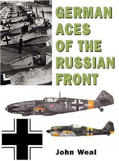 German Aces of the Russian Front