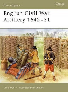 English Civil War Artillery 1642–51