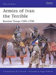 Armies of Ivan the Terrible