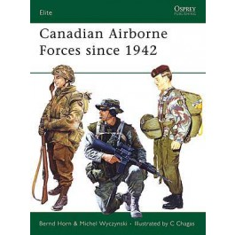 the disbandment of the canadian airborne
